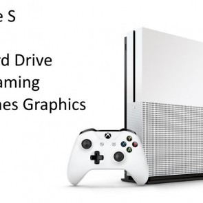 Xbox One S Review