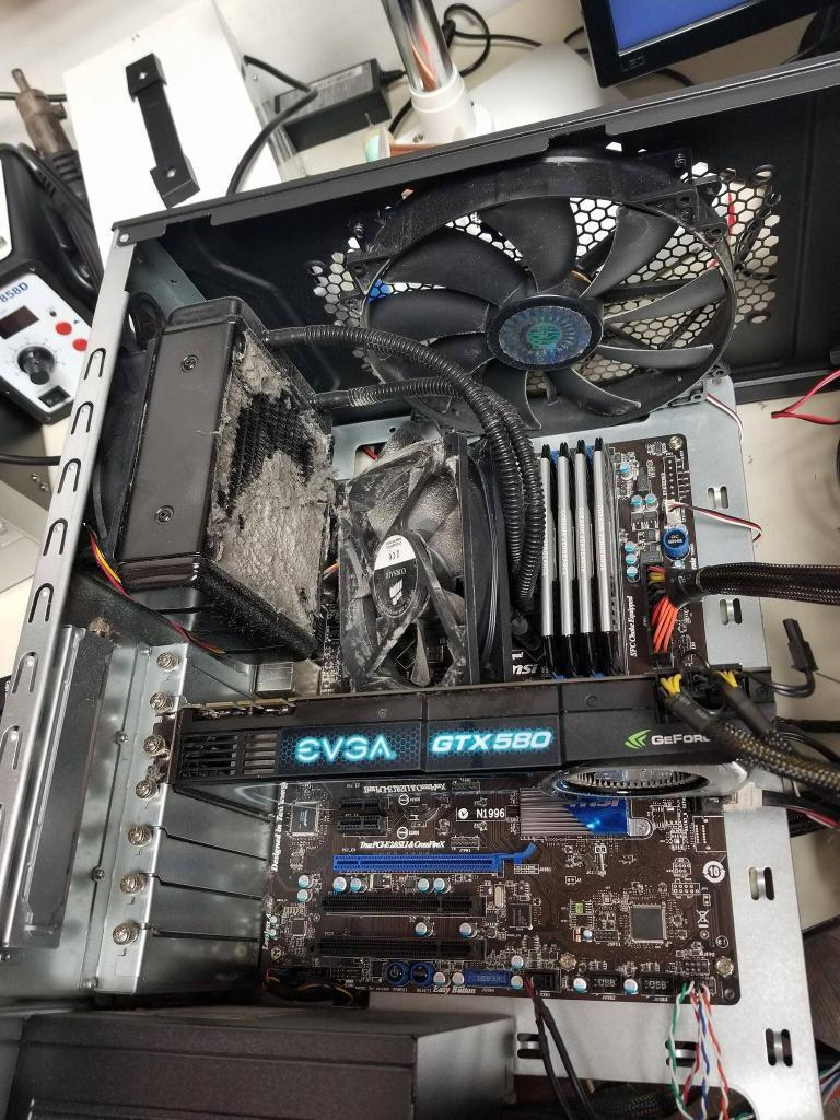 Computer and laptop repair in Palatine IL | FastGeekz