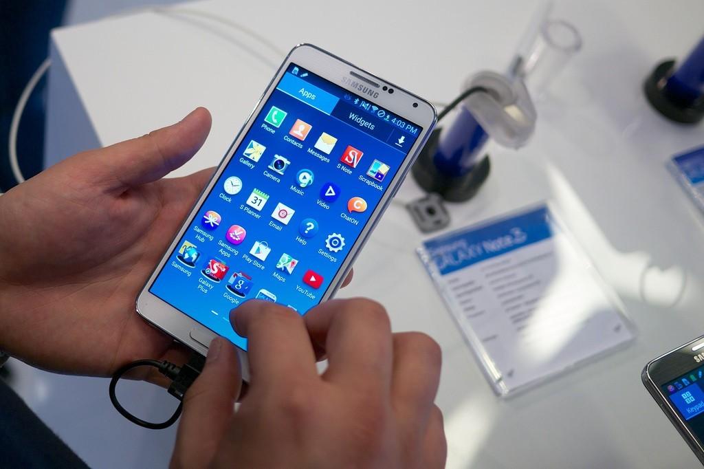 Samsung tablet unlock | FastGeekz