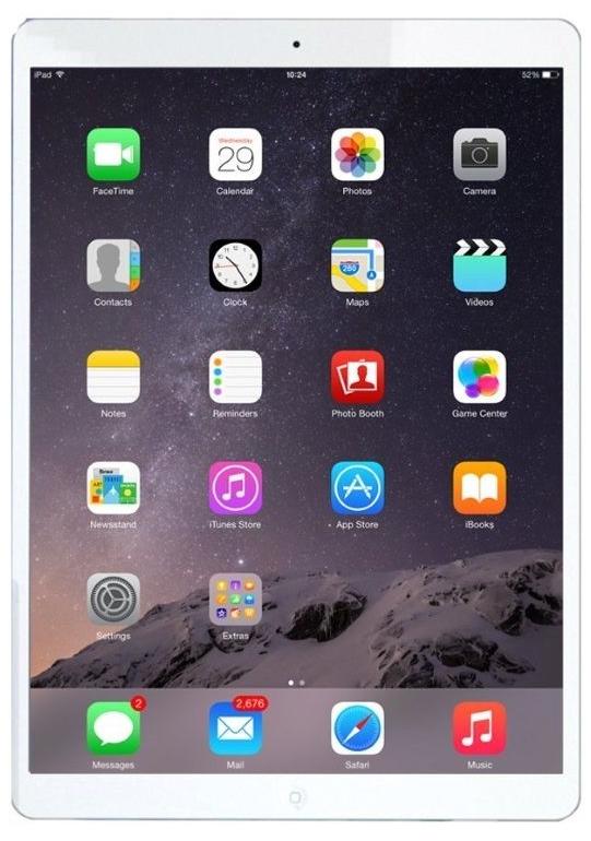 Cracked ipad Air screen repair | FastGeekz