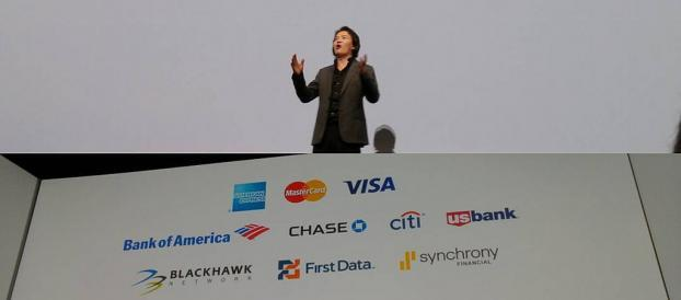 samsung pay With Paypal