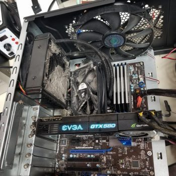 """<h4><span style=""""background-color:#FFFFFF""""> Computer Repair</span></h4> <br>Power supply, motherboard, hard drive, data recovery, virus removal</br>"""